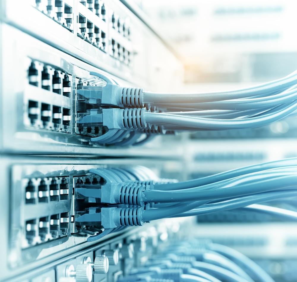 company-internet-concept